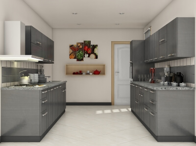 Sunrise Kitchen World